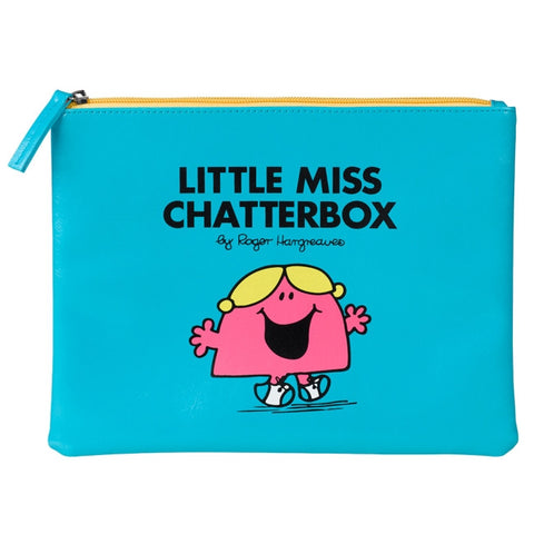 Little Miss Chatterbox Accessory Bag 4295