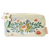 Disaster Secret garden Flower Make Up Bag 8414