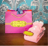 Baby Sock Gift Set for Girls 4822