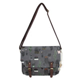 Disaster Urban Satchel 8067
