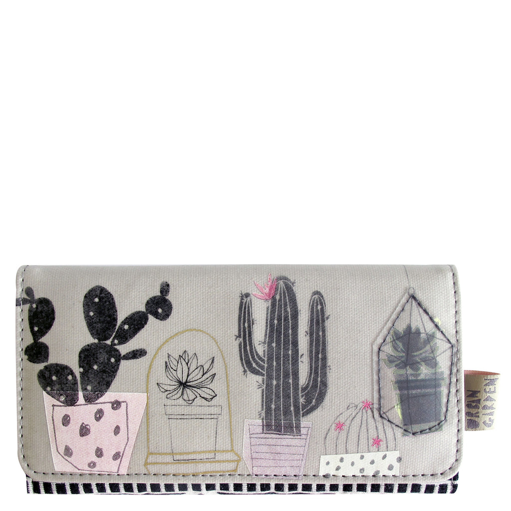 Disaster Urban Garden Wallet 683