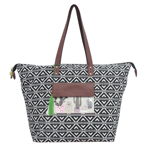 Disaster Urban Garden Weekend Bag 733