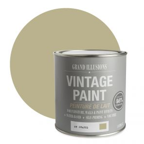 Paint Chapel Tester Pot 2896