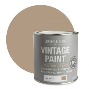 Paint Mousse 1ltr 2870