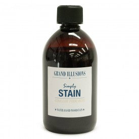 Simply Woodstain 500ml 2917