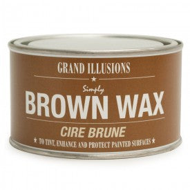 Simply Wax - Brown 400g 2919