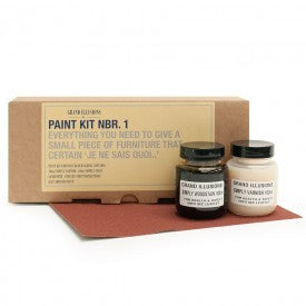 Paint Kit 1 Colour Ageing 2920