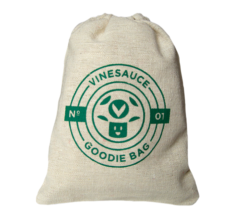 Vinesauce Goodie Bag