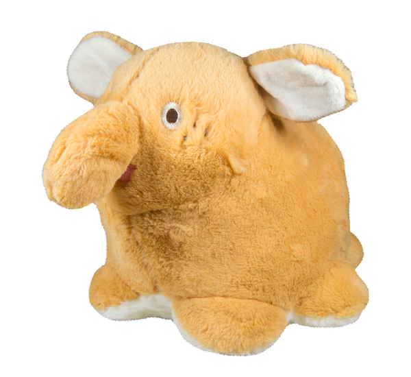 Dumbo Octopus Plushy