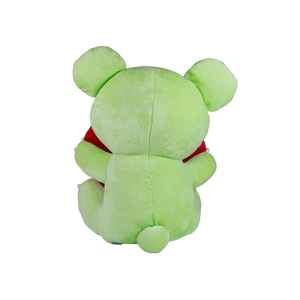 Shiny Teddiursa Heart Plush