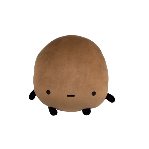 Sad Potato Plush