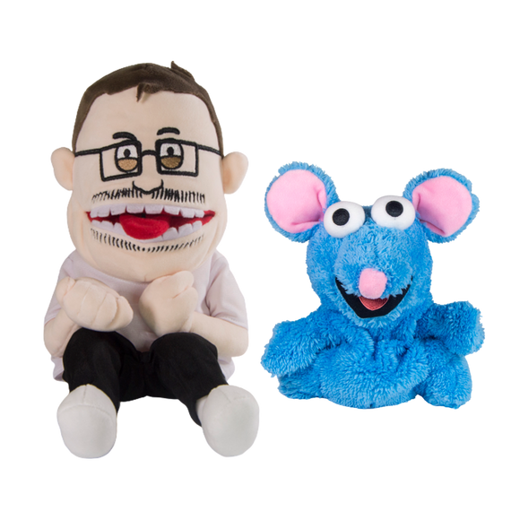 Puppet Bundle