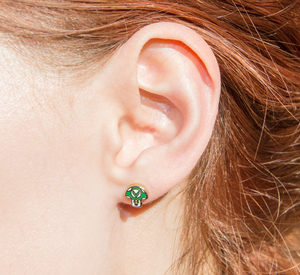 Vineshroom Earrings