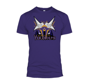 Vikavolts Tees