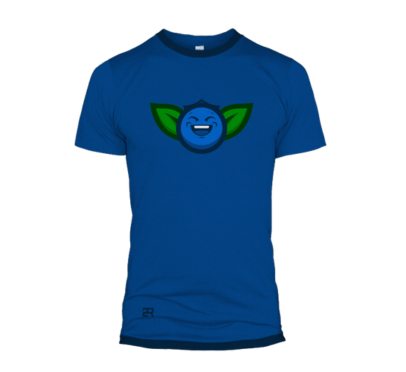 2rgames Blueberry Tee