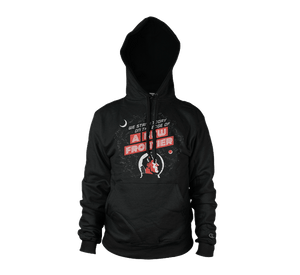 A New Frontier Hoodie