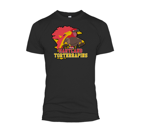 Maryland Torterrapins