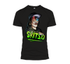 Skitzo Graphic Tee