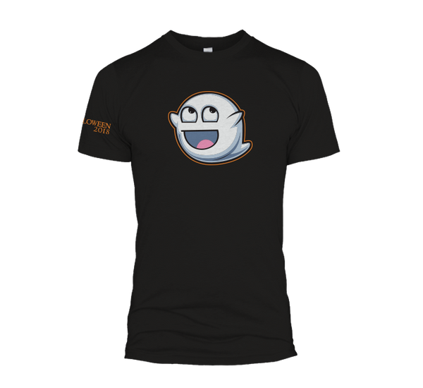 Halloween Edition Boo Tee