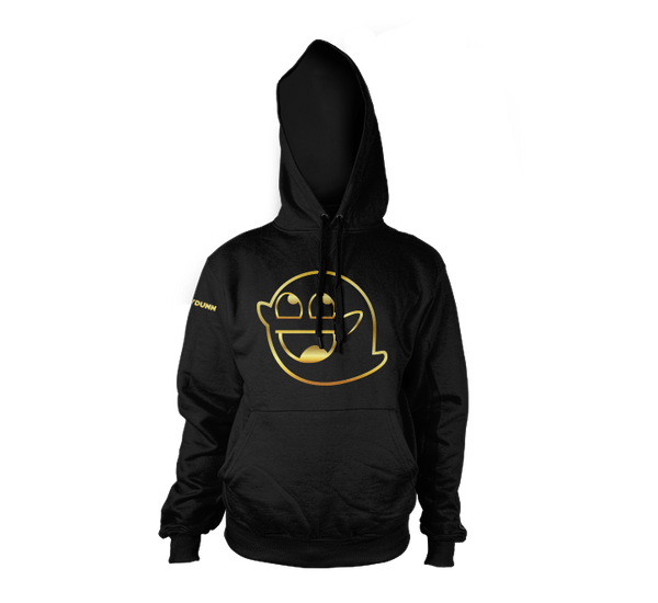 Boo Hoodies - Golden Edition