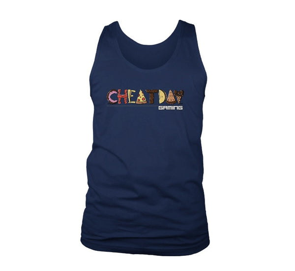 CheatDayGaming Tank