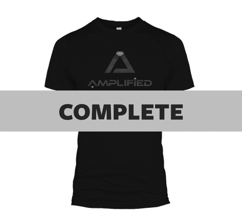 Amplified - Limited Edition