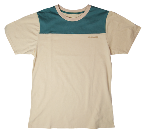 Vinesauce Two-Tone Tee