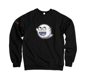 Halloween Edition Boo Sweatshirts