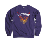 V for Victory Sweatshirts