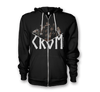 Crom Hoodies