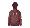 Dakotaz Wolf Hoodies