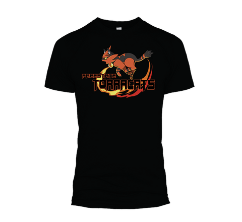 Freestate Torracats Tee