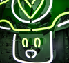 Vinesauce Neon Sign