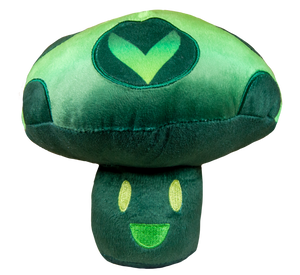 Darkshroom Plush