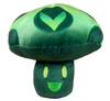 Darkshroom Plushy