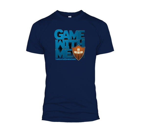 GameWithMe Tee