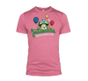 2017 Vinesauce PCRF Charity Shirt