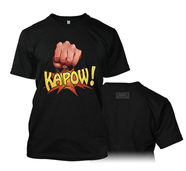 KAPOW Limited Edition