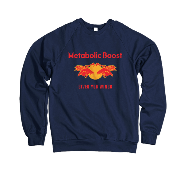 Metabolic Boost Hoodies