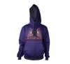 Newcastle Nidokings Hoodies