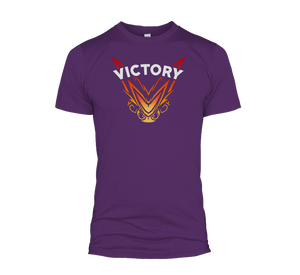 V for Victory Tee