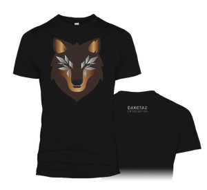 Shiny Wolf Limited Edition