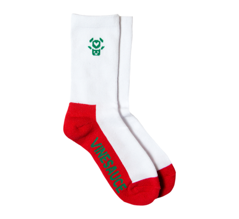 Holiday Vinesocks