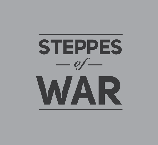 Steppes of War