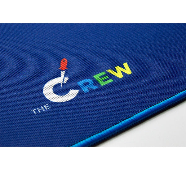 The Crew D4 Mouse Pad