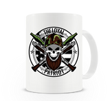 The Loyal Patriot Mug