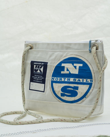 Sailcloth Crossbody bag