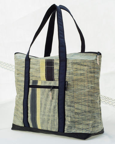 Kevlar sailcloth beach bag