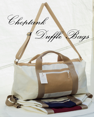 Choptank Duffle Bag