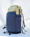 recycled kevlar 42L backpack
